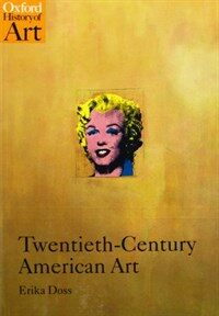 Twentieth-century American Art (Paperback)