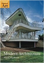 Modern Architecture (Paperback)