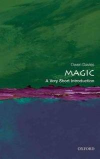Magic: A Very Short Introduction (Paperback)