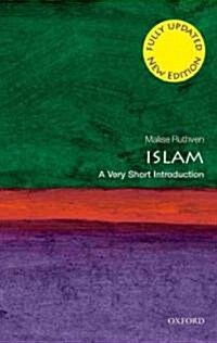 Islam: A Very Short Introduction (Paperback, 2 Revised edition)