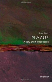 Plague: A Very Short Introduction (Paperback, New)