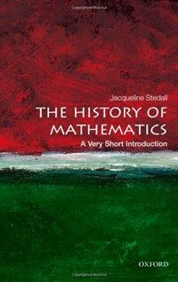The History of Mathematics: A Very Short Introduction (Paperback, New)