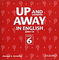 Up and Away in English 6: Class Audio CD (CD-Audio)