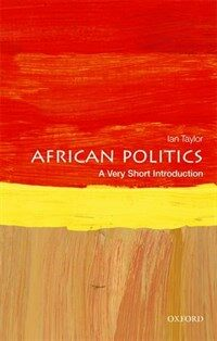 African Politics: A Very Short Introduction (Paperback)