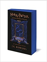 Harry Potter and the Chamber of Secrets - Ravenclaw Edition (Paperback)