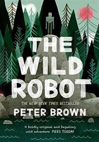 The Wild Robot (Paperback)