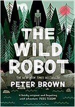 The Wild Robot (Paperback)
