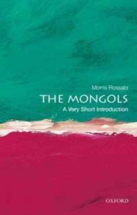 The Mongols: A Very Short Introduction (Paperback)