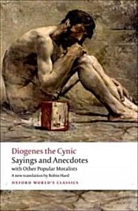 Sayings and Anecdotes : With Other Popular Moralists (Paperback)
