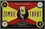 The Zombie Tarot Cards: An Oracle of the Undead with Deck and Instructions (Other)