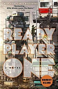 Ready Player One (Paperback, 미국판)