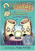 Noodleheads #2 : See the Future (Paperback)