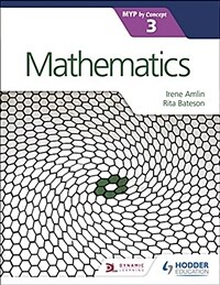 Mathematics for the Ib Myp 3 (Paperback)