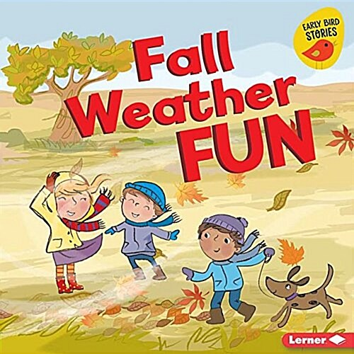Fall Weather Fun (Paperback)