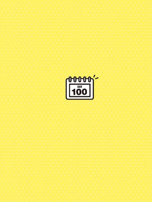 매일 질문 : 무너진 자존감을 회복하는 100일의 기적