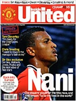 Inside United (월간 영국판): 2011년 10월호