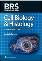 Brs Cell Biology and Histology (Paperback)