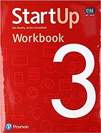 Startup 3, Workbook (Paperback)
