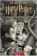 Harry Potter and the Chamber of Secrets (Paperback)