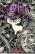 Harry Potter and the Prisoner of Azkaban, Volume 3 (Paperback)