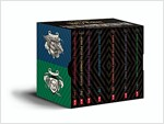 Harry Potter Books 1-7 Special Edition Boxed Set (Paperback, BOX, Special)