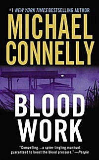 Blood Work (Mass Market Paperback)