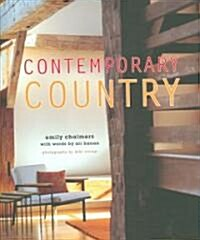 Contemporary Country (Hardcover)