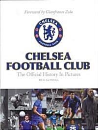 Chelsea Football Club (Hardcover)