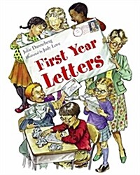 First Year Letters (Paperback)