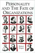 Personality and the Fate of Organizations (Paperback)