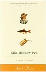 [중고] Ella Minnow Pea (Paperback)