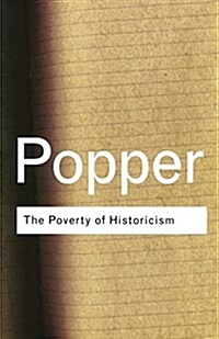 The Poverty of Historicism (Paperback, 2 New edition)