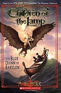 The Blue Djinn of Babylon (Paperback)
