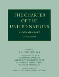 The Charter of the United Nations : a commentary 2nd ed