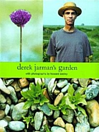 Derek Jarmans Garden (Hardcover)