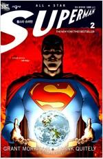 올스타 슈퍼맨 All-Star Superman 2