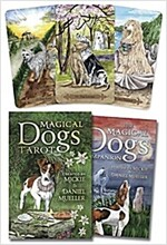 Magical Dogs Tarot (Other)