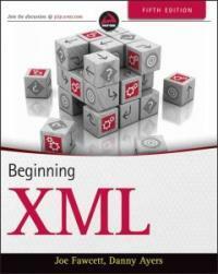 Beginning XML 5th ed