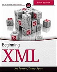Beginning XML (Paperback, 5)