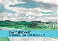 A Yorkshire Sketchbook (Hardcover)