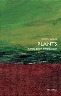 Plants: A Very Short Introduction (Paperback)