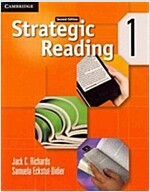 Strategic Reading Level 1 Student's Book (Paperback, 2 Revised edition)