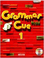 Grammar Cue Plus 1 (Student Book + CD + Workbook)