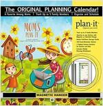Mom's 2019 Plan-It Plus (Wall)