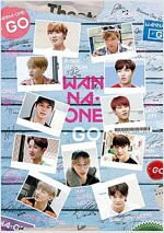 Wanna One GO [DVD] (DVD)
