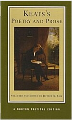 Keats's Poetry and Prose (Paperback, 1st)