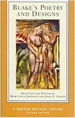 Blake's Poetry and Designs (Paperback, 2)