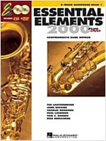 Essential Elements for Band - Book 1 with EEi (Paperback)
