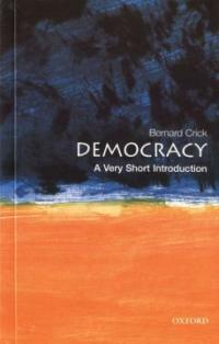 Democracy: A Very Short Introduction (Paperback)