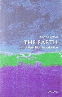 The Earth: A Very Short Introduction (Paperback)